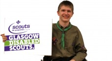 Glasgow Disabled Scouts
